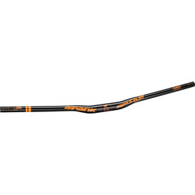Spank Spike 800 Race Vibro Core Stuur Ø31,8mm, 15mm, black/orange